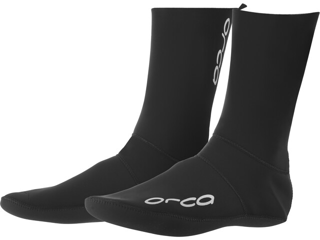 ORCA Swim Socks black